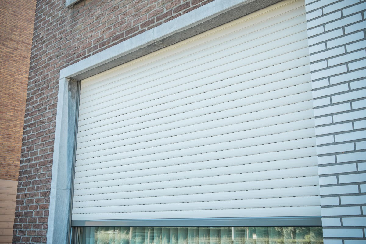 Bekend Rolluiken & screens | Raemdonck PVC ramen nv: Ramen, Deuren en #UU36