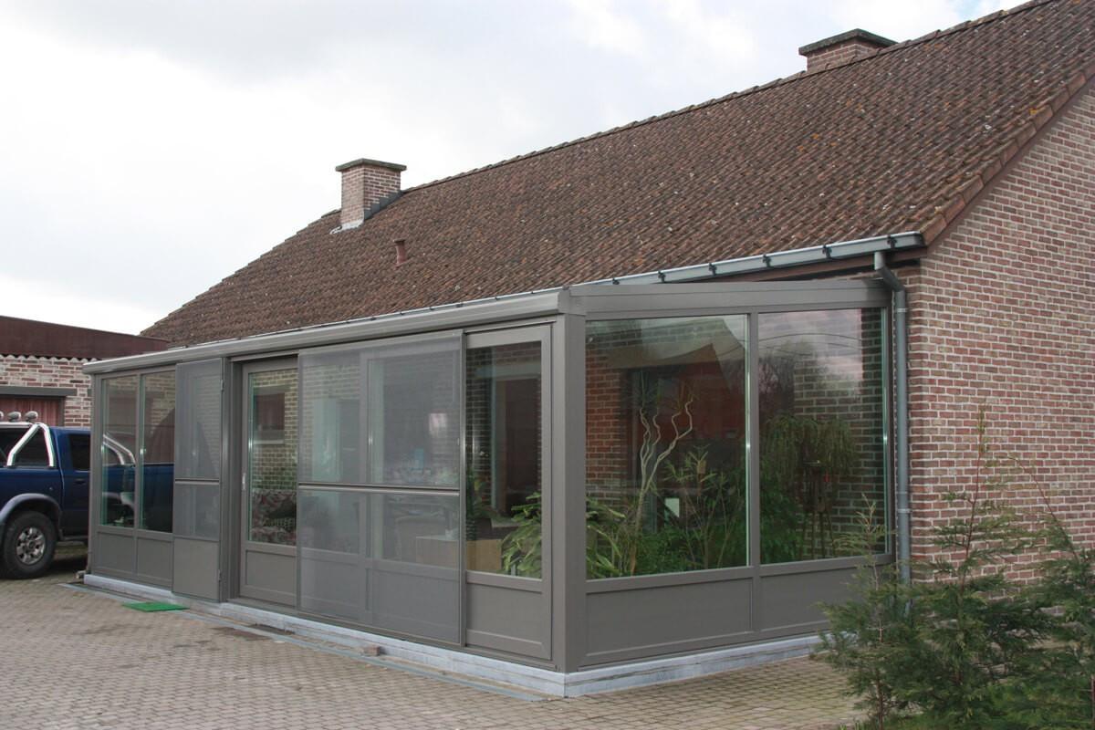 veranda 39 s raemdonck pvc ramen nv ramen deuren en veranda 39 s. Black Bedroom Furniture Sets. Home Design Ideas