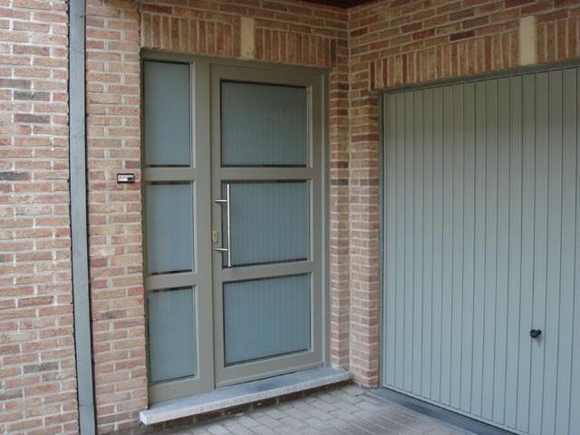 Met deze deuren maak je het elke inbreker moeilijk raemdonck pvc ramen nv ramen deuren en - Deur tijdschrift nieuws ...